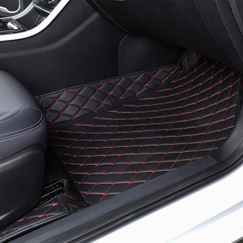 2019 2020 personalizado almofadas pe automovel tapete cobrir