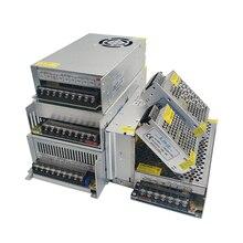 AC 220V Zu 12 V DC Volt Netzteil 12 V 1A 2A 3A 5A 6A 8A 10A 15A 20A AC-DC Schalt Netzteil 220V Zu 12 V AC-DC