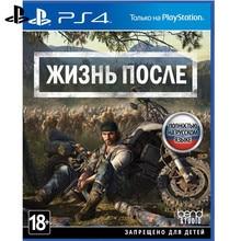 Игра для Sony PlayStation 4 Жизнь После(русская версия