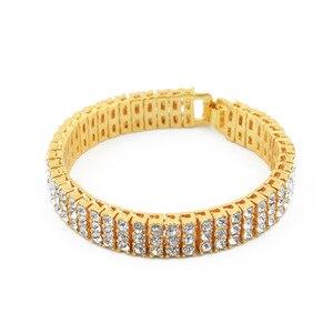Hip hop Bracelet NB03 Bracelet