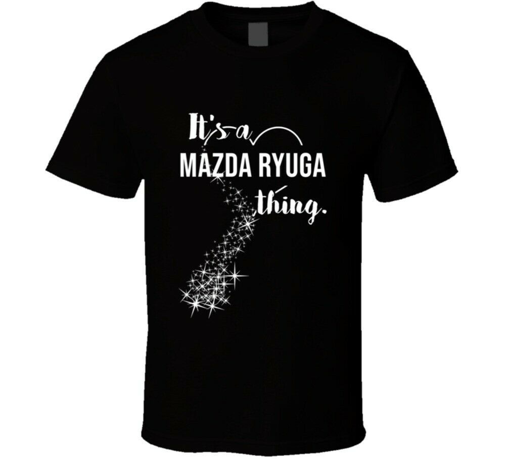 Cest un Mazda Ryuga truc amoureux de voiture T Shirt Cool