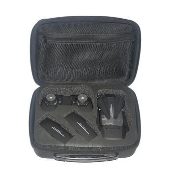 RCtown Shoulder Backpack Carry Case Portable Storage Bag for Visuo ZEN K1 5G Wifi FPV RC Drone 5