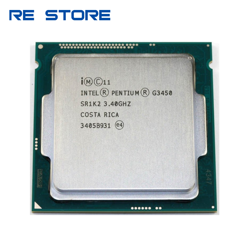 Intel Core I3-4160T 3.1GHz 3MB 5GT//s LGA 1150 35W I3 4160T CPU Processor SR1PH Tested 100/% Working