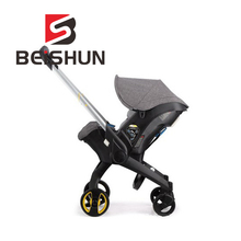 Bicycle Stroller Safety Seat Two-way Four-in-one Multi-purpose Cart Light Stroll