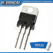 TO-220 BDW93C by Best Price Square Darlington Transistor