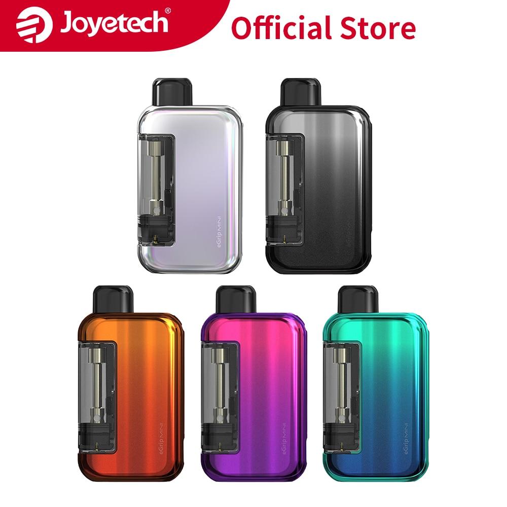 Original Joyetech EGrip Mini Kit Built In 420mAh Battery 1.3ml Capacity 1.2ohm NiCr Coil VS Exceed Grip  E-Cig