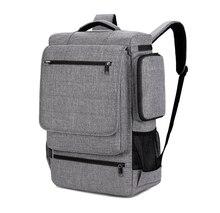 กระเป๋าเป้สะพายหลังแล็ปท็อปสำหรับ 18 18.4 นิ้วผู้หญิงกระเป๋าเดินทางขนาดใหญ่กระเป๋าสำหรับLenovo Sony