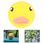 Yellow Duck EVA Deco...
