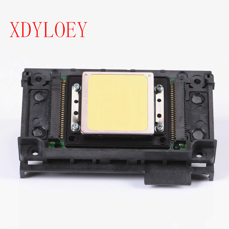 Image 3 - FA09050 UV Printhead Print Head for Epson XP600 XP601 XP510 XP610 XP620 XP625 XP630 XP635 XP700 XP720 XP721 XP800 XP801 XP810-in Printer Heads from Computer & Office