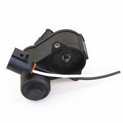 FHAWKEYEQ tylny hamulec koła silnika serwo zaciski + wtyczka Pigtail Adapter dla A6 C6 Q3 Seat Alhambra 32332082 4F0615404F 4F0615404C
