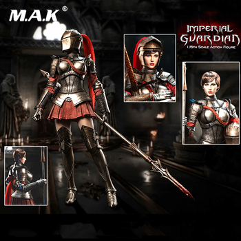 Full Set TBLeague PL2019-160 1/6 Scale Imperial Guardian Female Action Figure Set Collectible  or collection 1 6 pl2016 85 female hunter huntress arhian full set action figure models collections