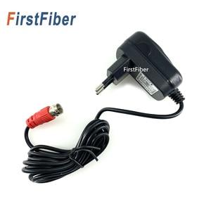 Image 2 - 10mW Micro trasmettitore ottico FTTH 12V CATV Mini Micro trasmettitore 47 1000MHZ 1310nm fibra ottica con SC/APC