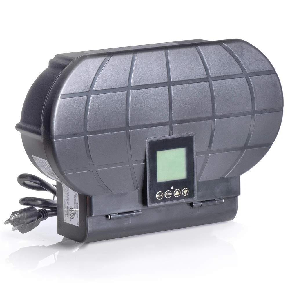 gl33600 12v 600w low voltage landscape lighting transformer with dusk to dawn timer jk311