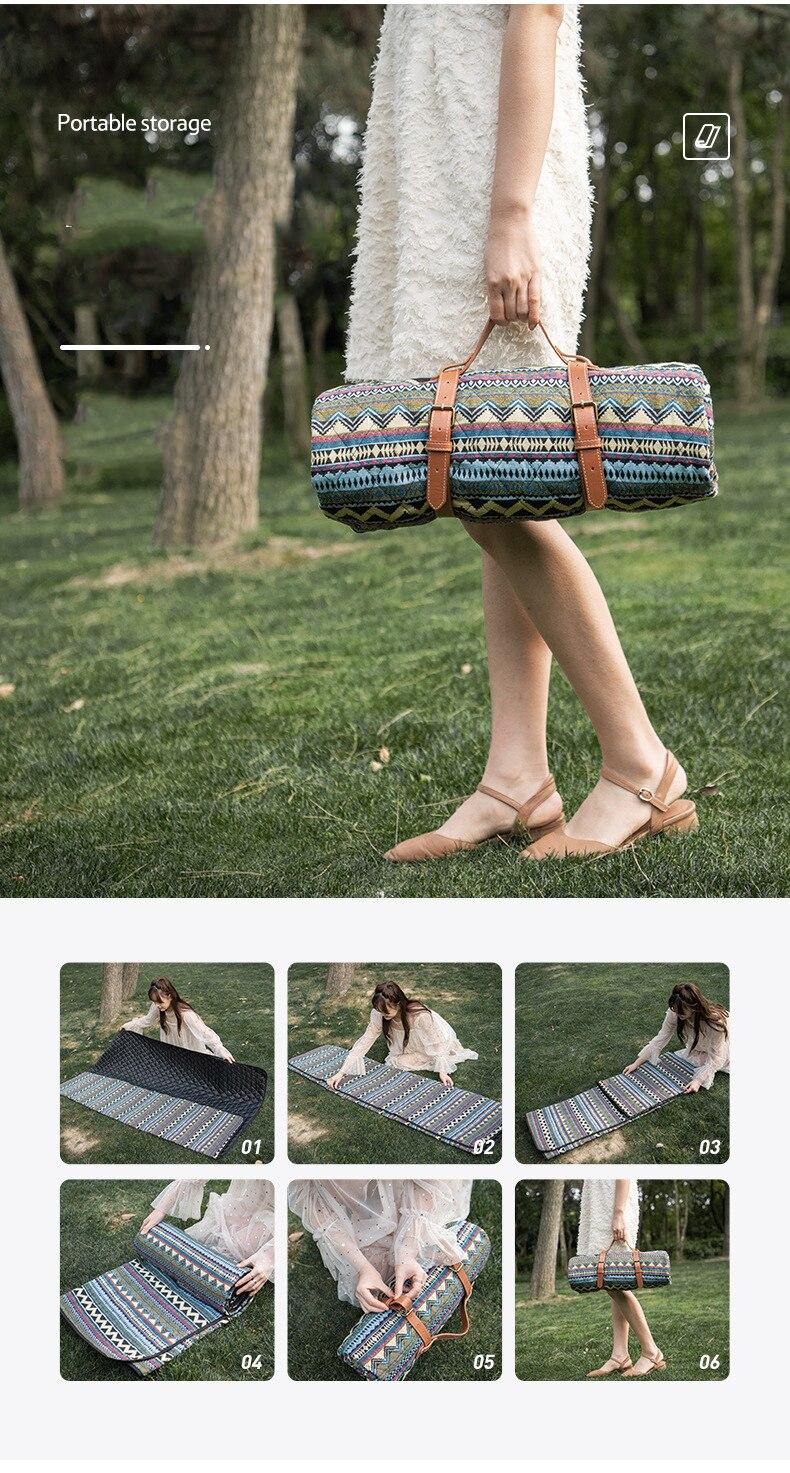 umidade-prova almofada moda cobertor máquina lavável para