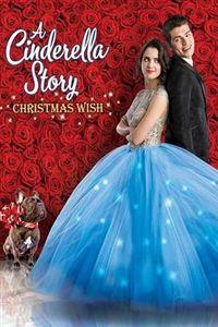 灰姑娘的故事:圣诞愿望[HD]