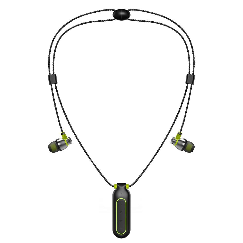 Image 5 - Mifo i2 IP68 Waterproof Bluetooth 4.2 Earphones Binaural Stereo quality Earbuds Portable Sports Halter Ear Plugs Music headset-in Bluetooth Earphones & Headphones from Consumer Electronics