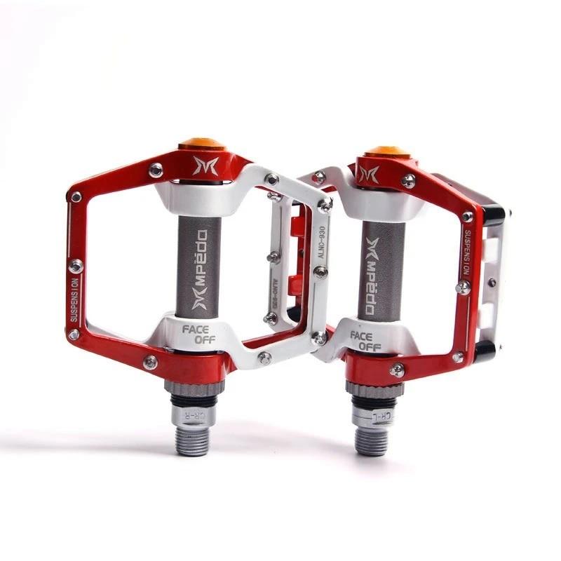 Bearings Bicycle Pedal Anti-slip Ultralight  MTB Mountain Bike Pedal Sealed