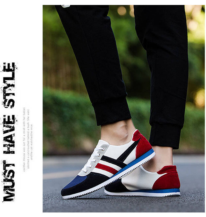 Sports Loafers 9
