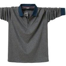 Размера плюс 6xl l 2020 Осенняя брендовая одежда новинка мужская