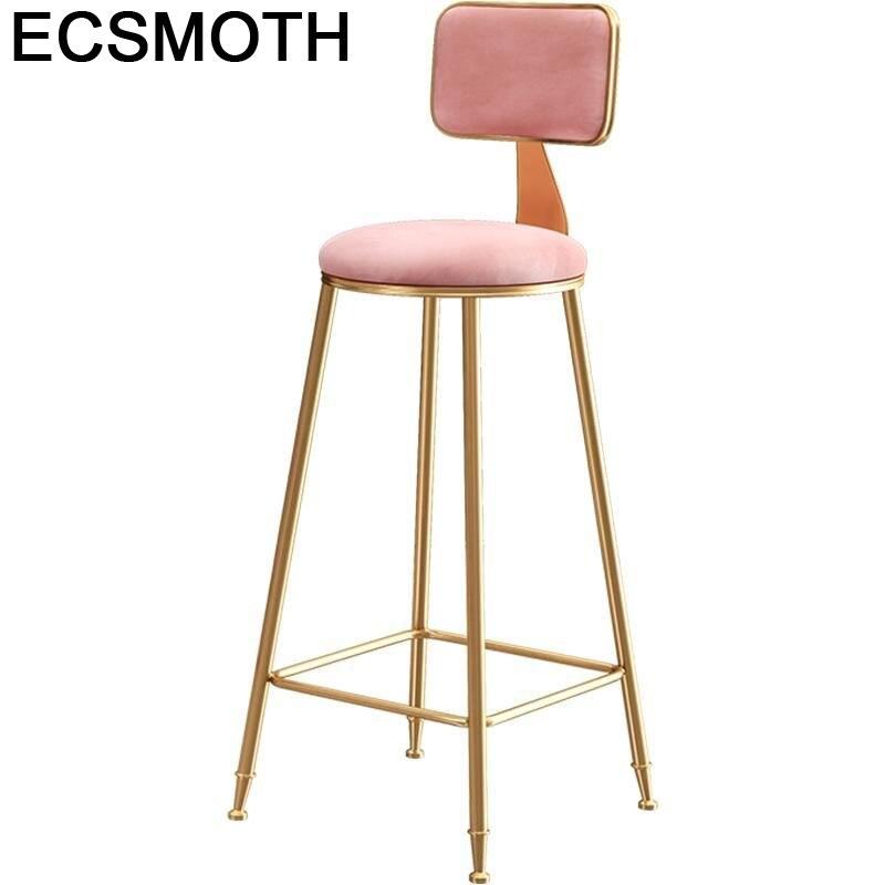 Sedia Fauteuil Barkrukken Sedie Sgabello Taburete Cadeira Stoel Sandalyesi Tabouret De Moderne Silla Stool Modern Bar Chair