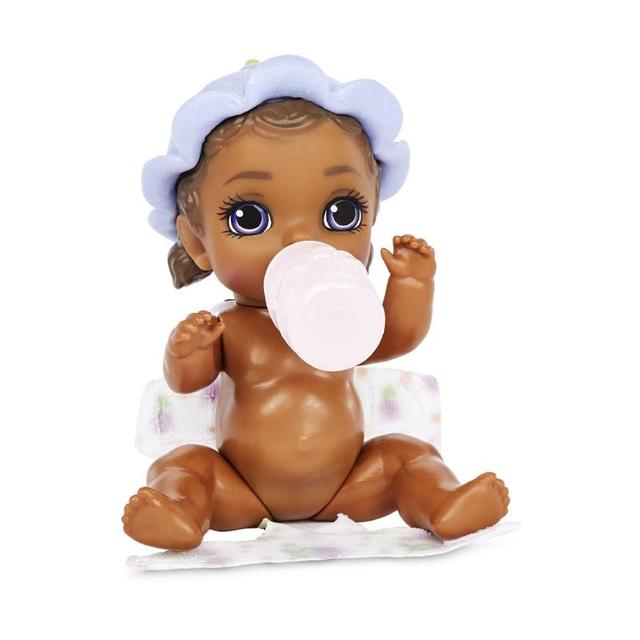 Baby Born Surprise Blooming Babies with 10 Surprises and Color Change Surprises Series Toys Birthday Children Gift 4
