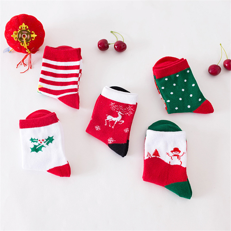 H94be3d6fa333405990fa6367c755ceead 2-6T Santa Claus Christmas Dress Kids Party New Year Costume Winter Snowman Baby Girl Clothes Christmas Tree Children Clothing