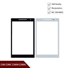 Для Asus Zenpad 8,0 Z380 Z380C Z380M Z380KL планшет сенсорный Экран планшета Панель Сенсор стекло запасные части