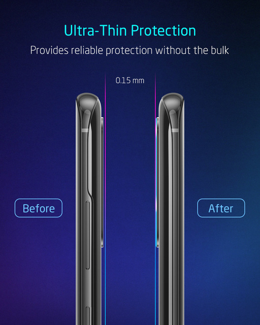Samsung Galaxy S20 Plus Ultra 2Pcs Back Camera Lens Screen Protector