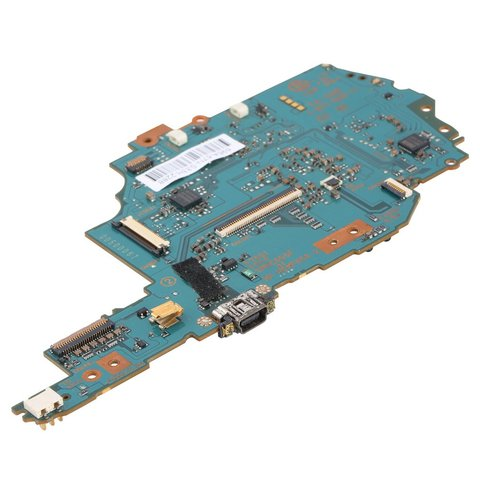 For Sony PSP 1000 Handheld Console Repair Motherboard PCB Main Board Replace CO New Parts Replacement Lahore