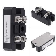 цена на MDQ 150A 1600V Black Single-Phase Diode Bridge Rectifier 150A Amp High Power