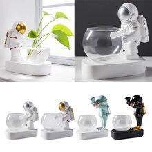 Гидропоники вазы для растений цветочный горшок прозрачная ваза