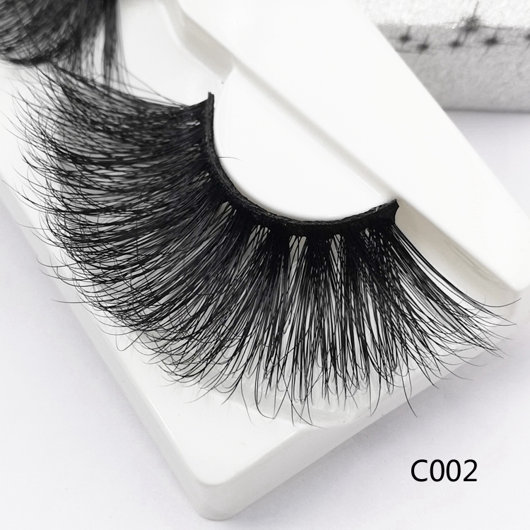 Clearance Saleâshowydeco eyelashes 3d mink lashes thick handmade full strip lashes cruelty free mink lashes false eyelashes makeup eyelashÚ