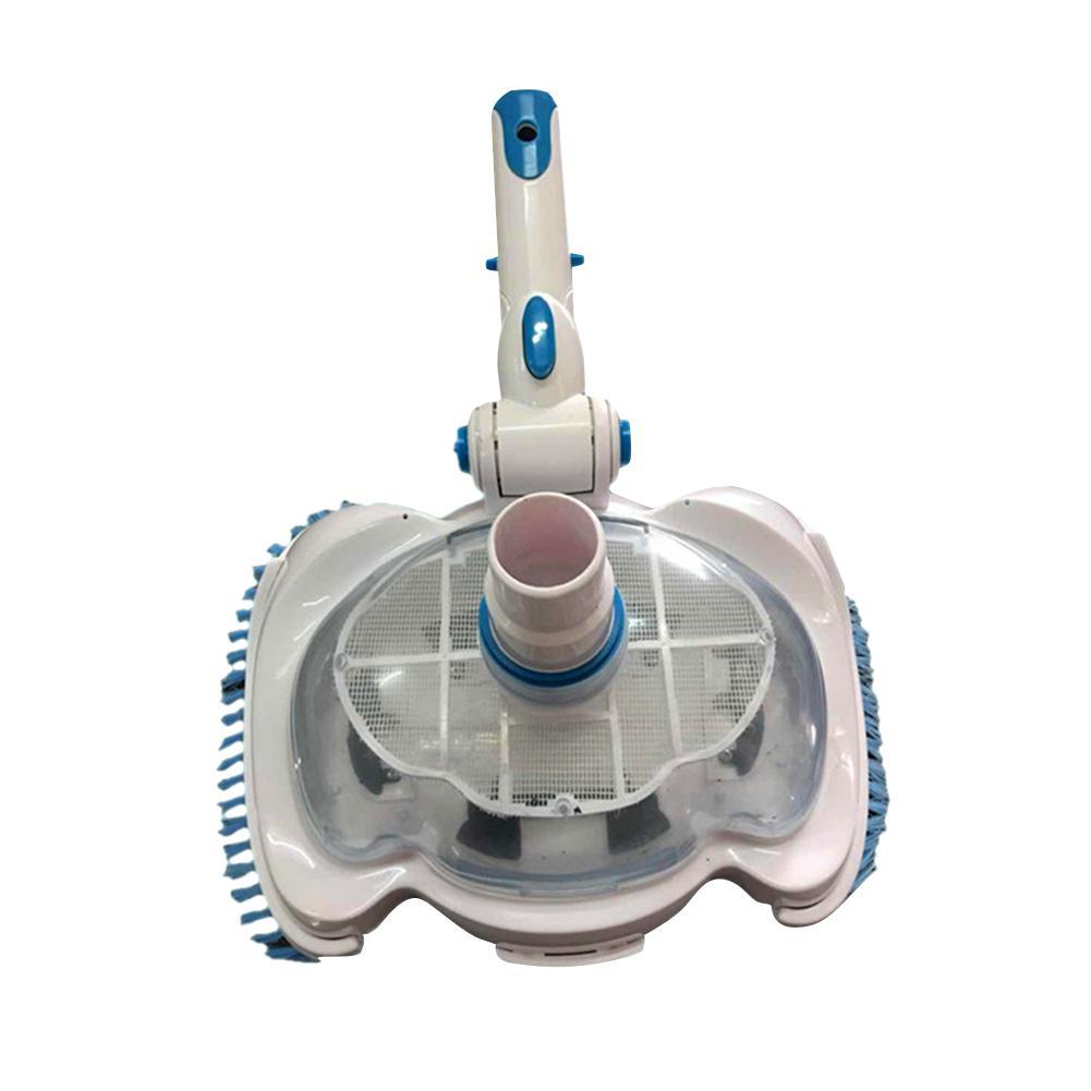Super Deal #5920 New Swimming Pool Suction Vacuum Head Brush ...