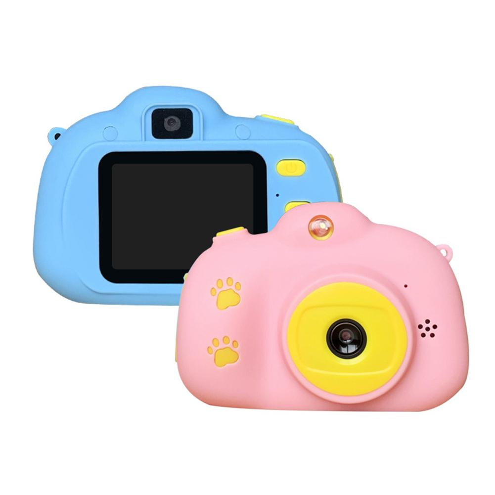 Children's Camera Auto-focus Cartoon Mini Digital Camera For Children Kids Camera Toys