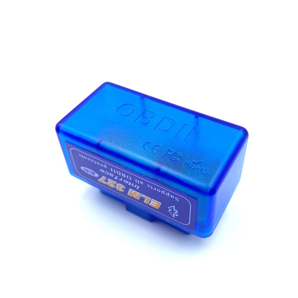 H94c0e184687b441a8b7e49ca3ed62c2eJ Newest OBD2 Elm327 V1.5/V2.1 Bluetooth Car Diagnostic Tools Car Accessories Fix Android/Symbian For Bmw e46 For Volkswagen,etc.