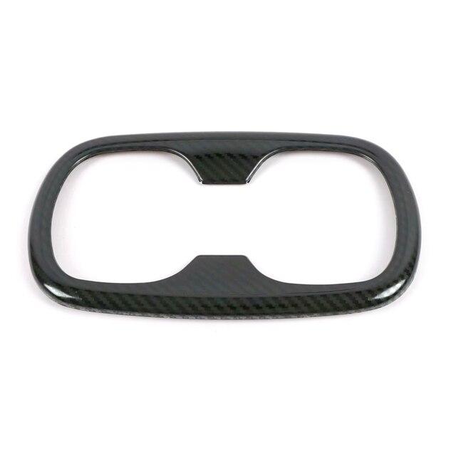 CarAutotrim Support pour Bouteille deau Corolla E210 2019 2020 en Acier Inoxydable /à lint/érieur
