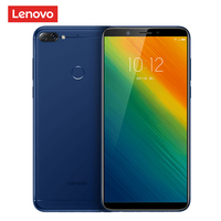 Global Version Lenovo K9 Note 3GB 32GB 6 inch Smartphone Snapdragon Octa Core Face ID Android 8.1 16MP Camera
