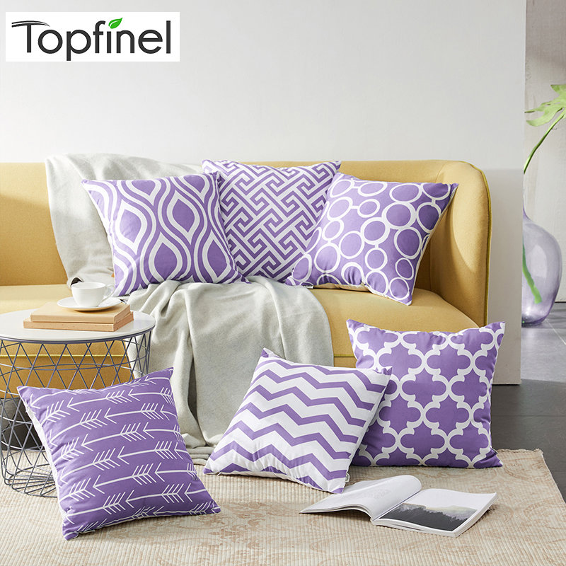 Topfinel Nordic Decorative Cushion Covers Cotton Linen Throw Pillowcases Cover for Sofa Chair Bed Home Decor Scandinavian Style-in Cushion Cover from Home & Garden on AliExpress - 11.11_Double 11_Singles' Day 1