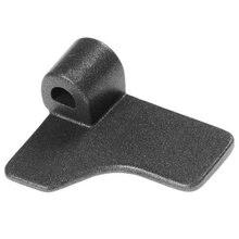 Лопатка для хлебопечки лопатка разминания mm esc1510 esc1500