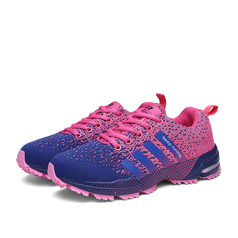 Hiking-Shoes Tourism New Male Women Breathable Trekking Mountain-Hot-Sneakers Outdoor-Antiskid