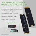 Оригинальный 128 Гб SSD для Macbook Air 2013 2014 2015 A1465 A1466 imac PRO 2013 2014 2015 a1425 A1502 A1398mini твердотельный диск