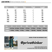 Privathinker Men Autumn Ankle-length Pants Pants Mens Casual Hip Hop Safari Style Joggers Male High Street Clothes Trousers