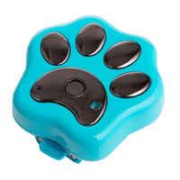 Waterproof GPS Tracker RF-V30 Pets Global Mini LED Smart Gps Locator Dog Cat Anti-lost gps Trackers Realtime Tracking
