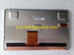 Панель ЖК-экрана LQ080Y5DR04 LQ0DAS2982 для Mercedes Ben GL ML350 S300 класса, подголовник автомобиля, GPS-аудио, Бесплатная почта, 8 дюймов