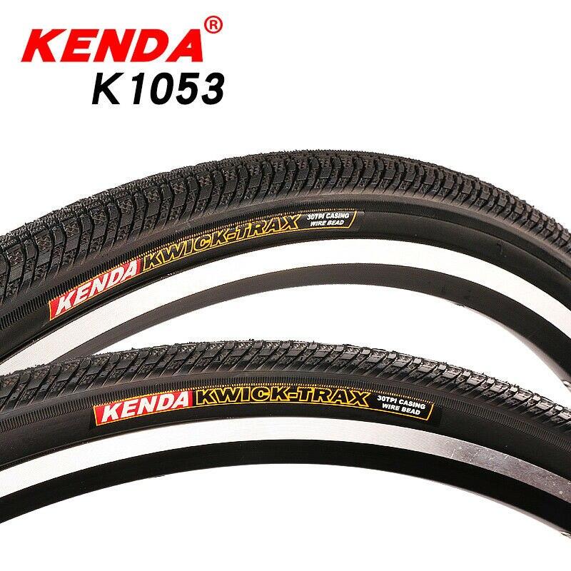 Touring Bike Tire Commuter Kenda KWICK ROLLER SPORT K1029 700C x 28-32C Urban
