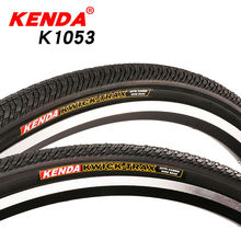 лучшая цена KENDA K1053 700c tires Road Bike Tire Clincher 700*28C / 32C / 35C / 38C Outer Tube 85PSI City Bicycle Wheel Tyre Tires