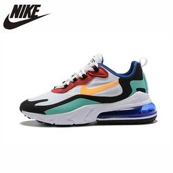 NIKE AIR MAX 270 RT (PS) kinder Schuhe Original Eltern-kind Laufschuhe Gym Sport Männer Turnschuhe # BQ0102