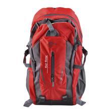 40l нейлоновый рюкзак для улицы водонепроницаемый софтбэк мужской