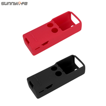 FIMI PALM Silicone Case Protector FIMI PALM Waterproof Scratchproof Protective Case for Fimi Palm Gimbal Camera Accessories
