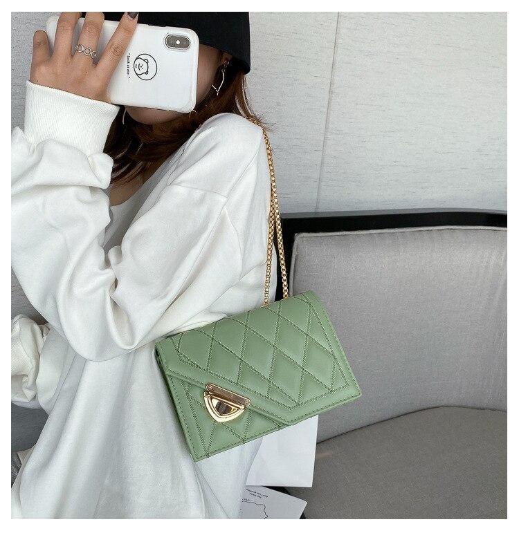 2021 nova tendência feminina sacos de verão